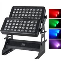 Wholesale 72pcs Rgbw 4 In 1 10w Ip65 High Power Led Flood Light For Building from china suppliers