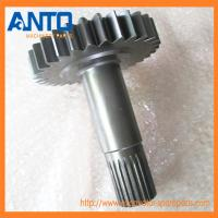 Wholesale KATO HD700-7 Final Drive Sun Gear Propel Shaft For Excavator Track Gearbox Repairing from china suppliers