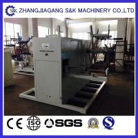 Wholesale PE Tube Winding Machine Adjusting Winder Speed M3-25A Clutch 30m / Min from china suppliers