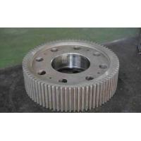 Wholesale Heavy Load SS Open Die Forging Transmission Gear In Mining Machine from china suppliers