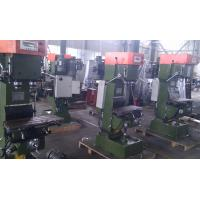 Wholesale Half automatic Durl Spindle Machine Modified For Faucet Eccentric Elbow from china suppliers