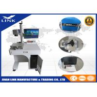 Wholesale Air Cooling CNC Marking Machine from china suppliers