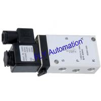 "Wholesale Electromagnetic Actuated,1/4"" 5/2 Way Herion 2636000 Inline Single Solenoid Valves from china suppliers"