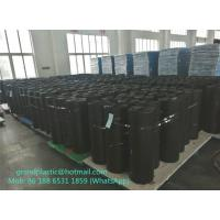 China Impact resistant Floor protection corrugated plastic rolls and sheets for sale