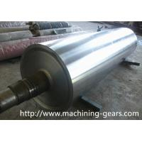 Wholesale Standard Printing Press Industrial Steel Rollers 1,600mm Diameter from china suppliers