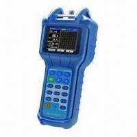 Wholesale QAM Analyzer Meter with Digital TV Signal Test and Hum Test and BER Statistics Function from china suppliers
