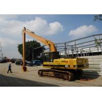 Wholesale Long Reach Boom for Excavator of Caterpillar E200B with20meters length from china suppliers