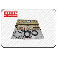 Wholesale ISUZU NPR Engine Overhaul Gasket Set 5-87817323-0 5-87815205-0 5878173230 5878152050 from china suppliers