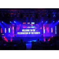 Buy cheap HD Full Color P3 Indoor Rental LED Display with 576X576mm cabinets from wholesalers