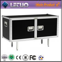 Wholesale LT-FC21 Cheaper transport road flight case utility trunk road case from china suppliers