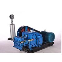 Wholesale Horizontal Mud Pumps For Drilling Rigs , Single Acting Reciprocation Triplex Piston Pump from china suppliers