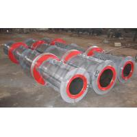 Wholesale Spinning Concrete Pipe Mould / Precast Concrete Moulds Structure from china suppliers