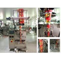 Wholesale High Efficiency Automatic Sesame Bag Granule Packing Machine SS304 from china suppliers