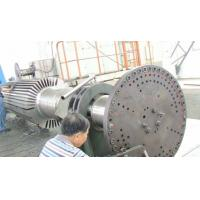 Wholesale Large Capacity Steam Turbine Rotor Forging Generator Rotor Heavy Industry ASTM / DIN from china suppliers
