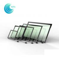Wholesale High Precision Infrared Touch Frame Super Light Aluminum Alloy With Thin Frame from china suppliers