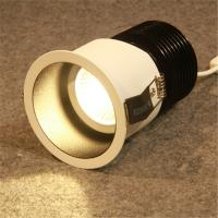Wholesale 10W 800LM COB LED Downlight With Reflector Warranty 3 Years Meanwell antiglare downlight from china suppliers