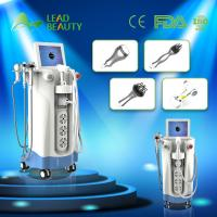 Wholesale Multifunctional HIFU Slimming Machine with Cavitation RF handles from china suppliers