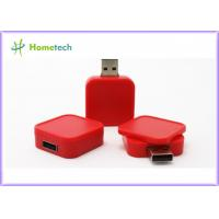 Wholesale Plastic Twist USB Sticks from china suppliers