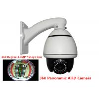 Wholesale Scratch Resistant 1.3Megapixel HD AHD Panasonic Cctv Camera 360 Degree from china suppliers
