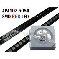 Wholesale Individual addressable APA102C LED chip for digital led strip light from china suppliers