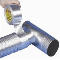 Wholesale Aluminum Foil Duct Tape (FT-40) from china suppliers
