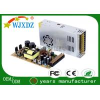 Wholesale Ultra Thin AC DC Switching Power Supply 300W 5V 60A , LED Display Power Supply from china suppliers