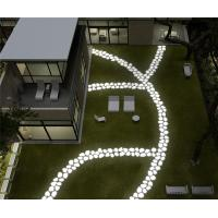 Wholesale Lightweight Waterproof Landscape Decorative Outdoor Lighting Road Stone from china suppliers