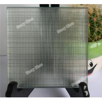 Wholesale Silk Laminated Glass of EVA Film from china suppliers