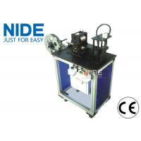 Wholesale Stator Insulation paper shaping and cutting machine for two slots motor from china suppliers