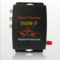 Wholesale South America Car ISDB-T 1 seg Digital TV receiver TV tuner box from china suppliers