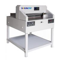 Wholesale Paper Guillotine (5580EX) from china suppliers
