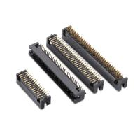Wholesale 1.27mm box header connector wholesale box header factory price 5.7mm height black box header connector from china suppliers