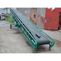 Buy cheap Mobile belt conveyor for industry from wholesalers