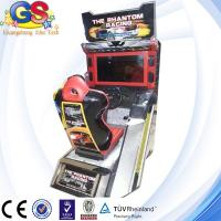 Wholesale The Phantom Racing car racing game machine from china suppliers