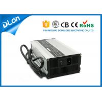 Wholesale 100VAC ~ 240VAC 600W 24v 15A battery charger for lead acid batteries / gel / agm batteries from china suppliers