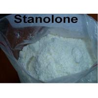 Buy cheap Stanolone Steroid DHT Oral Anabolic Steroids For Chronic Wasting Disease API CAS 521-18-6 from wholesalers