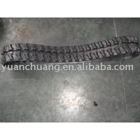 Wholesale Rubber Crawler,rubber track from china suppliers