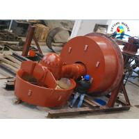 Wholesale 200N Electric Boat Propulsion Systems , Rudder Propeller Marine Propulsion Engine from china suppliers