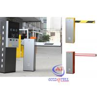 Wholesale AC220V 110V Remote Control Vehicle Barrier Gates For Parking Management System from china suppliers