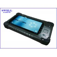 Wholesale CE Approved RFID waterproof IP67 rugged tablet computer For warehouse from china suppliers