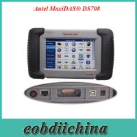 Wholesale Free Shipping Autel MaxiDAS® DS708 from china suppliers