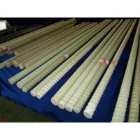 Wholesale Epoxy Resin FRP Rock Bolt for Undergroud Mining / Ground Base from china suppliers