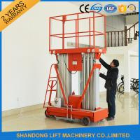 Quality 12m Height Aerial Work Platform Lift for sale