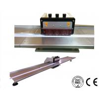 Wholesale Six Blades PCB V Cut Machine , LED Aluminium Panel Strip PCB V Groove Cutter from china suppliers