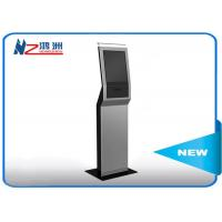 Wholesale Outdoor Double Sides 32 Inch Touch Screen Computer Kiosk For Advertising Display from china suppliers