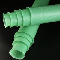 Wholesale Double Wall PP Tree Protectors Plastic Plant Guards 60Cm Length from china suppliers