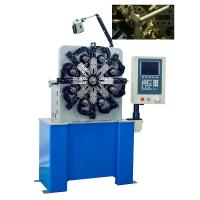 Wholesale Multi Function 3 - 4 Axis Extension Spring Machine With High Speed 100pcs / Min from china suppliers