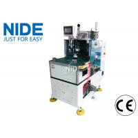Wholesale Automatic two needles stator coil lacing machine BXⅡL1-160 / 160 from china suppliers