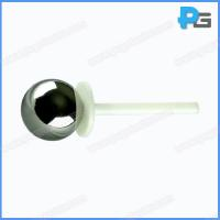 Buy cheap Test Probe A for IP1X Testing with 50mm Steel Ball According to IEC60529 from wholesalers