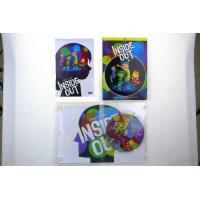 Quality Cheap Wholesale New Release US Version Inside Out (2015) Movie Free Shipping for sale